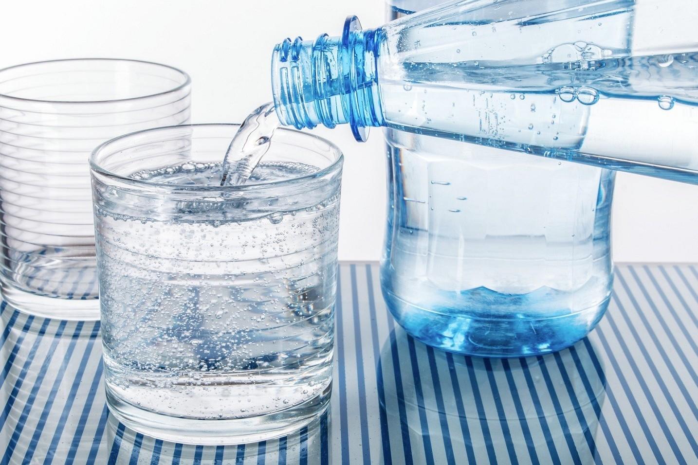 Acqua con Arsenico contaminata in Italia
