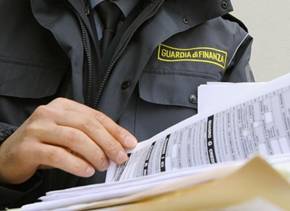 Agenzia delle Entrate falsifica un docum