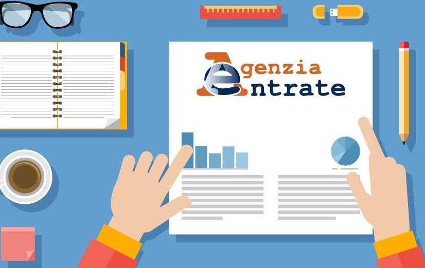 Agenzia Entrate: controllare online mult