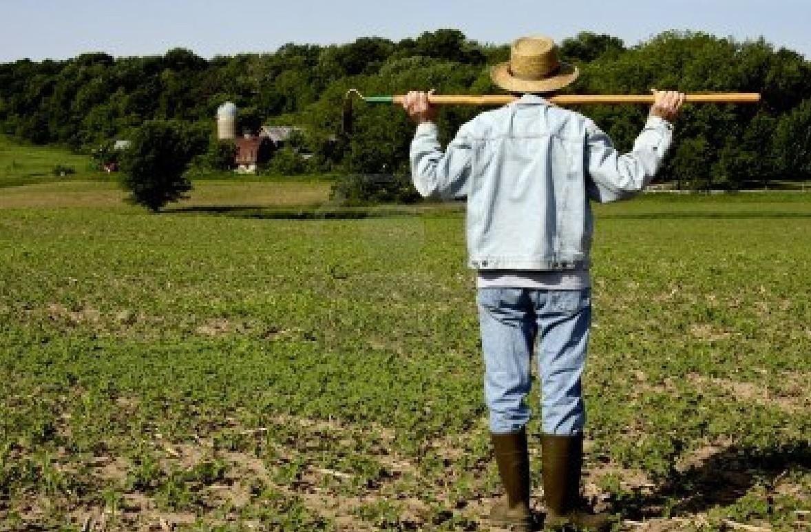 Agricoltori tra i più stimati dagli ital