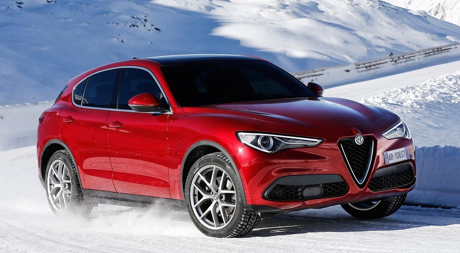 Alfa Romeo previsioni boom. E ci sono sp
