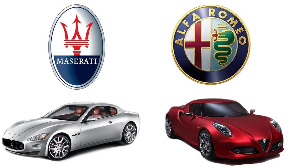 Alfa Romeo e Maserati in polo premium, b