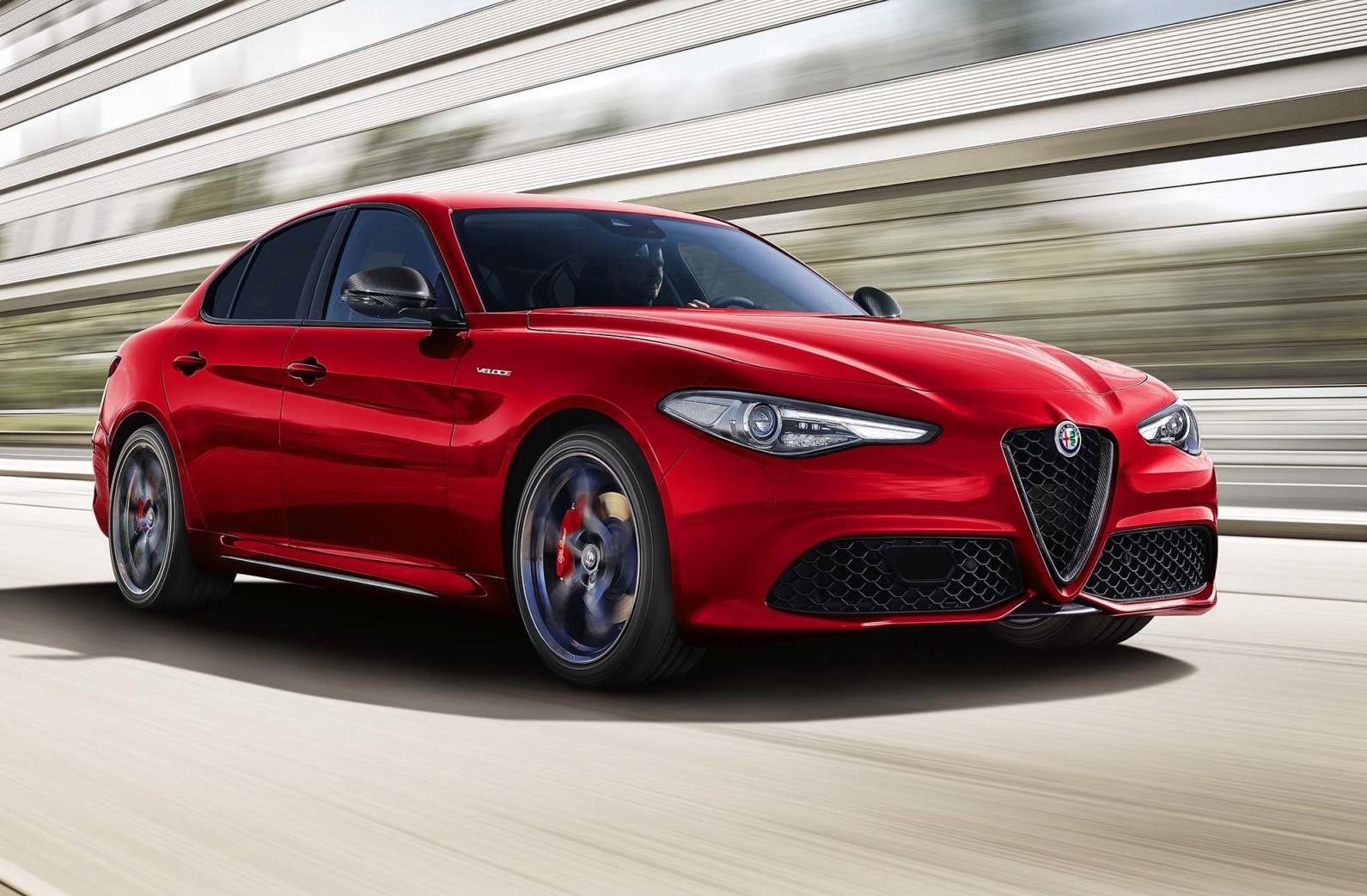 Alfa Romeo Giulia 2020 prezzi, motori, modelli, consumi ...
