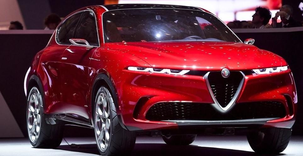 Alfa Romeo Tonale uscita in Italia, quan