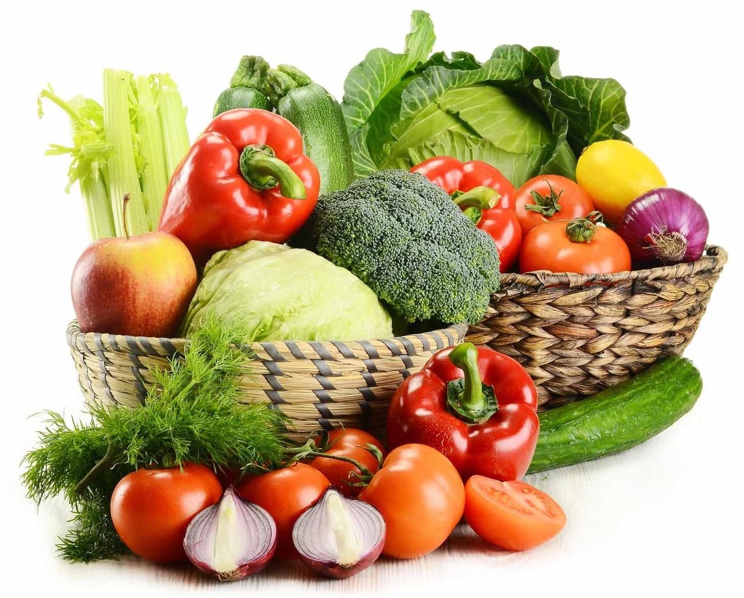 Alimentazione sana: alimenti e suggerime