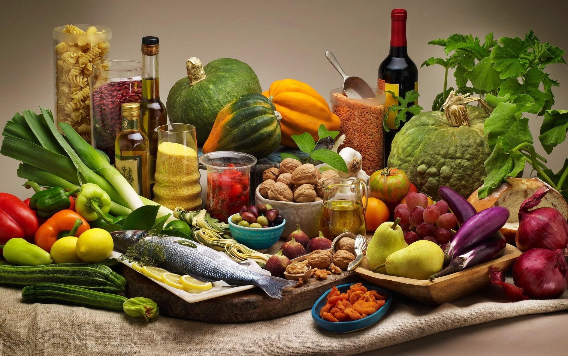 Alimenti made in Italy, tra verità e mit