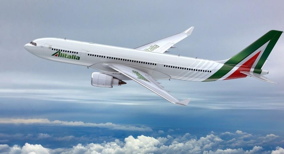 Alitalia, nuove rotte e voli per l'e