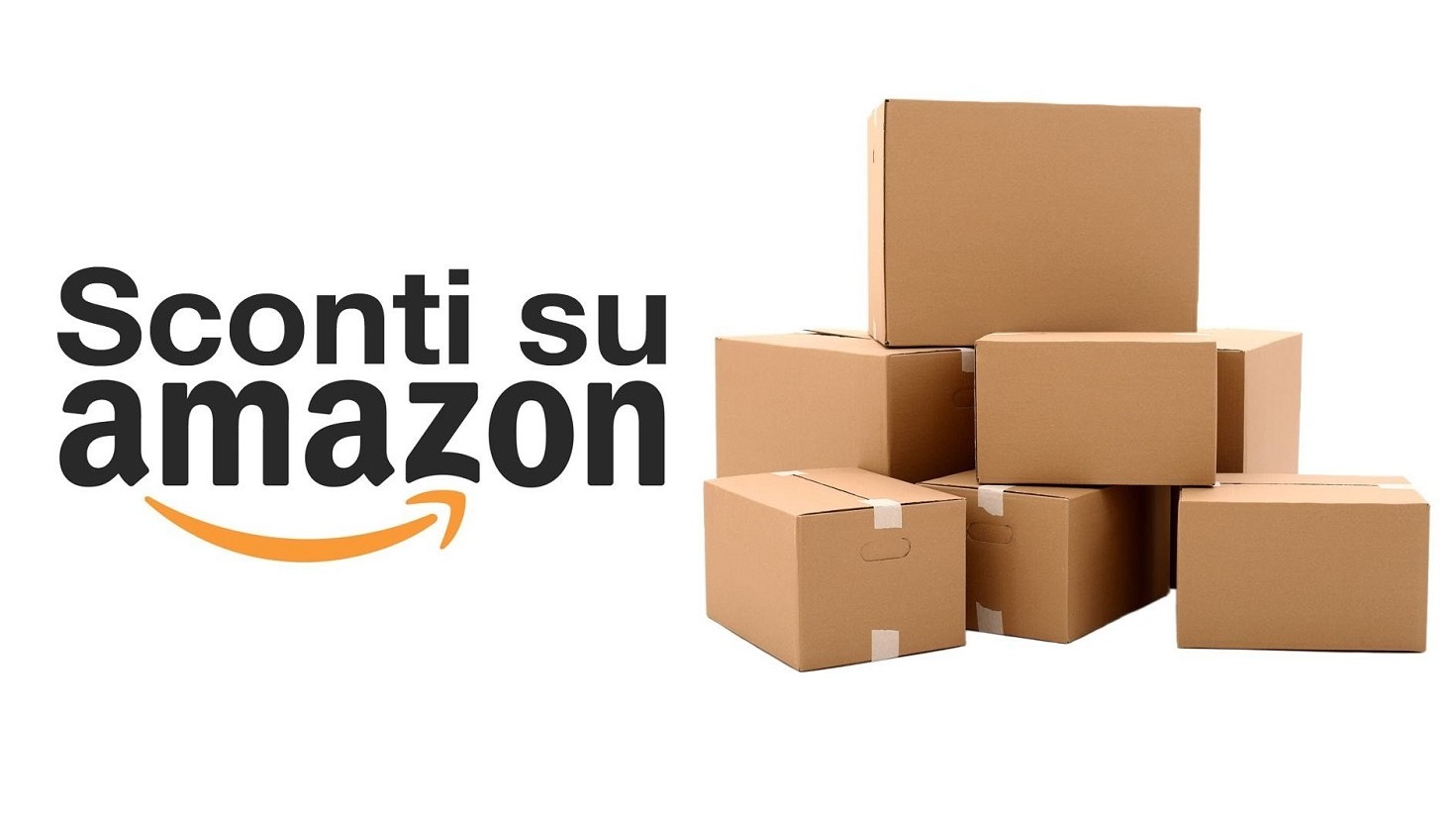 05f34059c6fd98 Amazon, come avere 10 euro di sconto su tutto per Black Friday 2018 ...