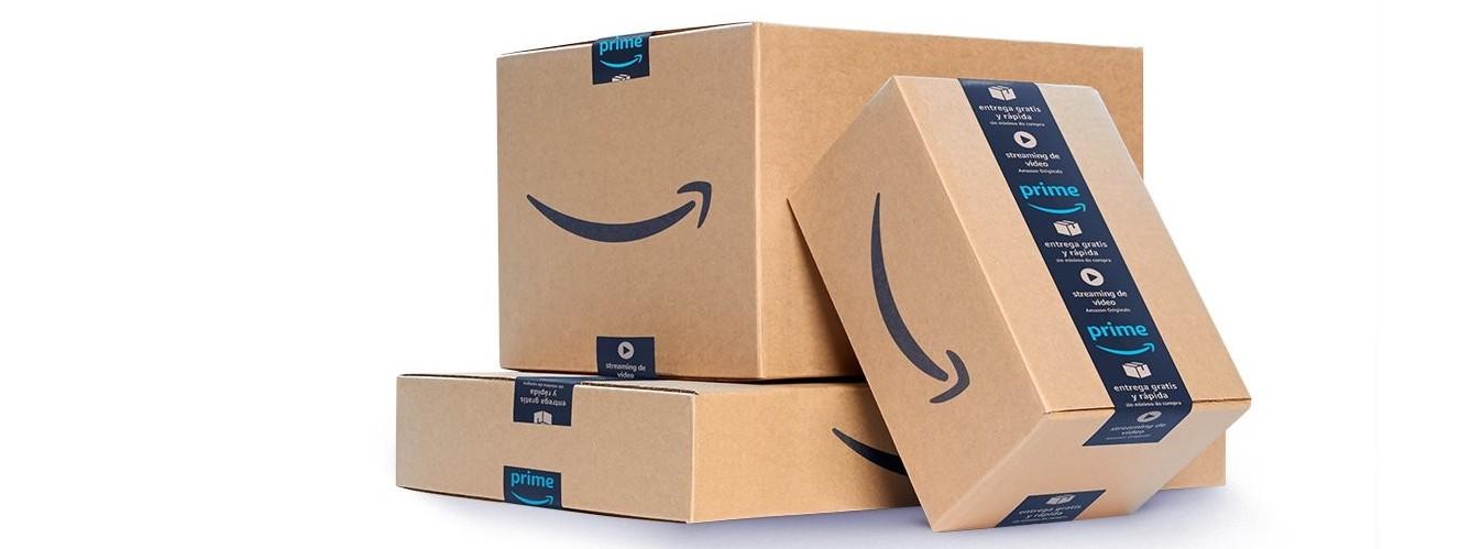 Amazon consegna oggi, aumento velocità c