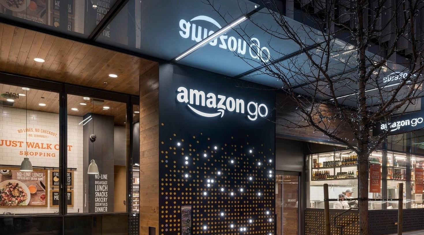 Amazon Go, futuro dei supermercati. Ma e