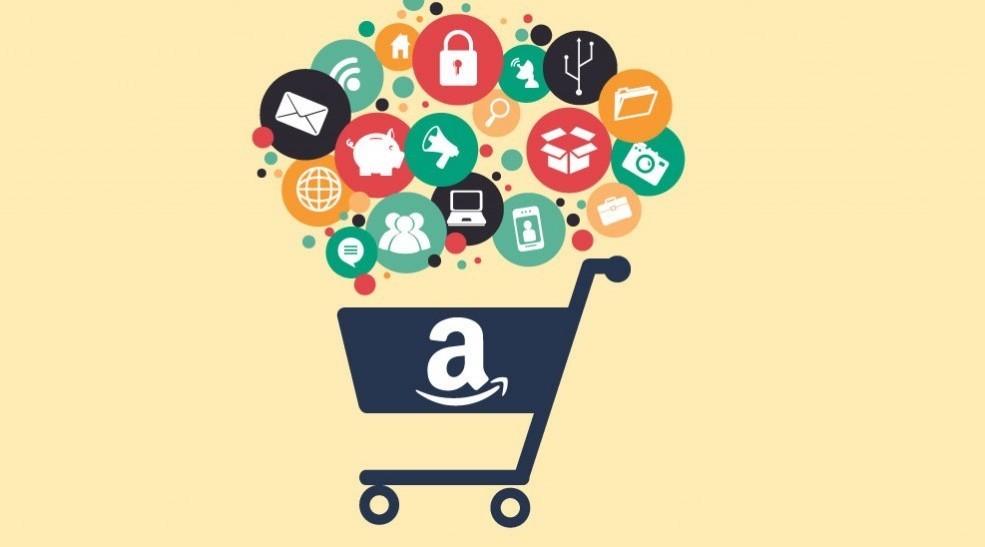Amazon, grande successo su quasi tutto,