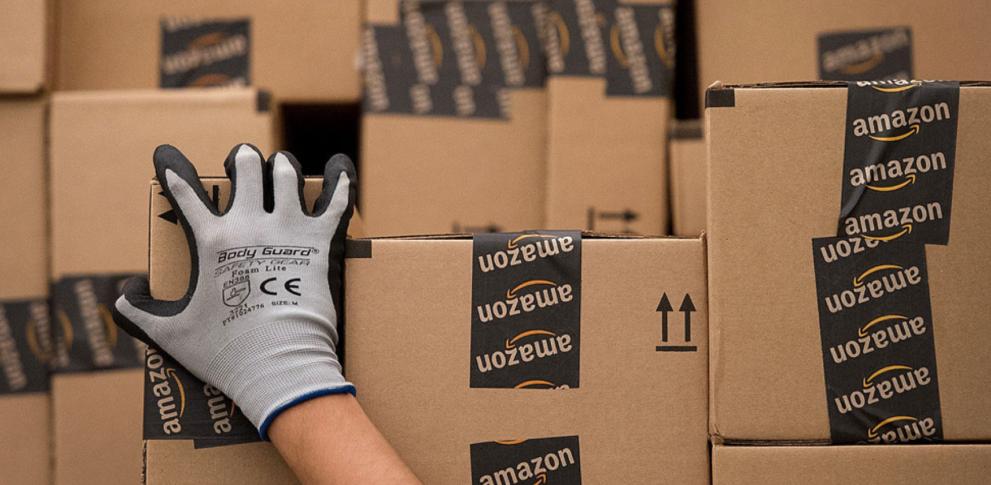 Amazon-Poste Italiane: scattano in tutta