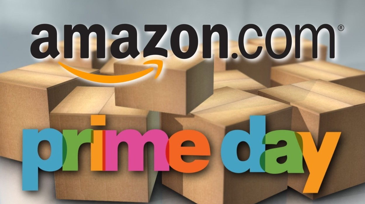 Amazon Prime Day 2018: folli sconti dal