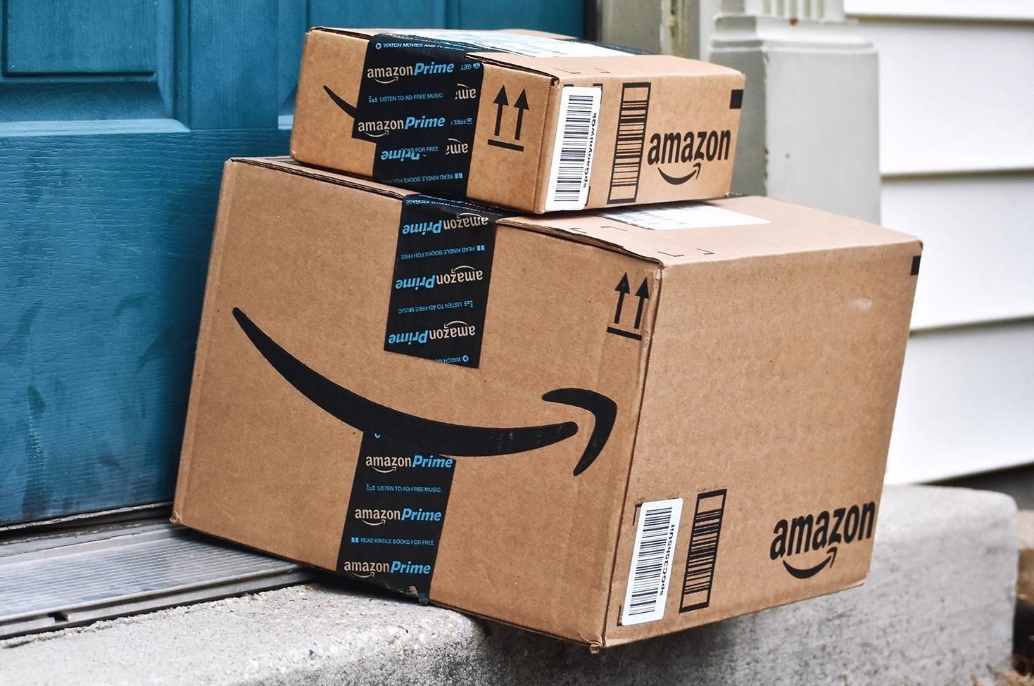Amazon Prime Now: maggiore costo invii.