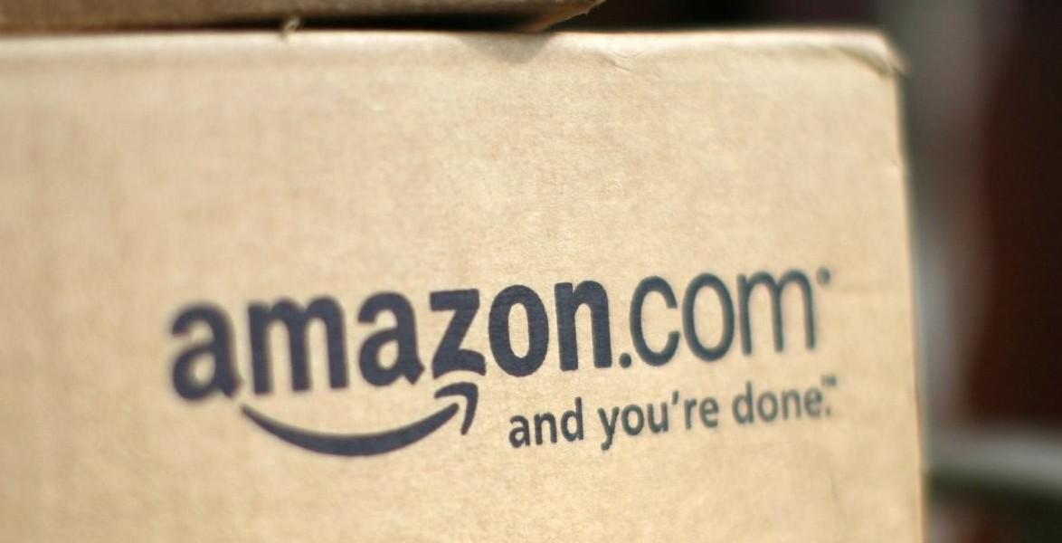 Amazon sconto di 10 euro solo per oggi e