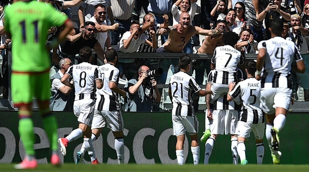 Amichevoli estive 2017 Juventus: tutte l