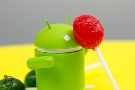 Android 5.1: uscita aggiornamento, quand