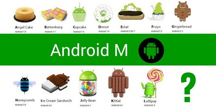 Android 6 o Android M uscita ufficiale,