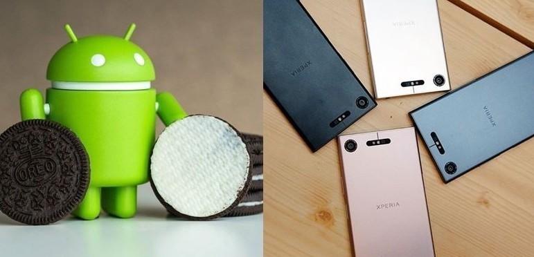 Android Oreo: cellulari compatibili. Lis