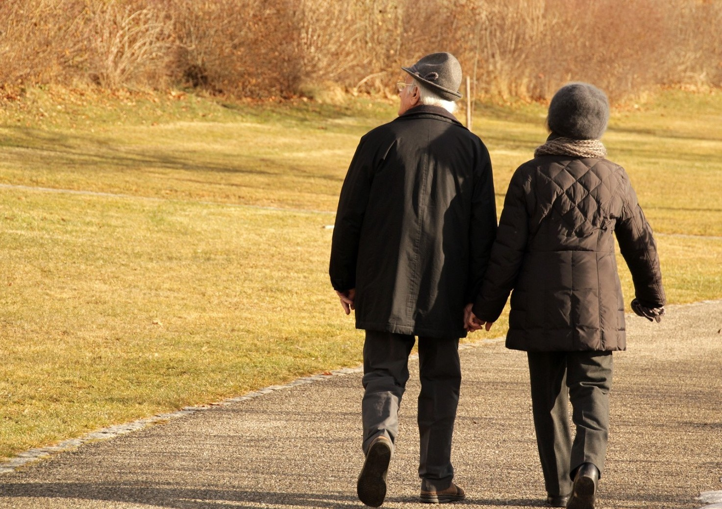 Anziani non autosufficienti: un problema