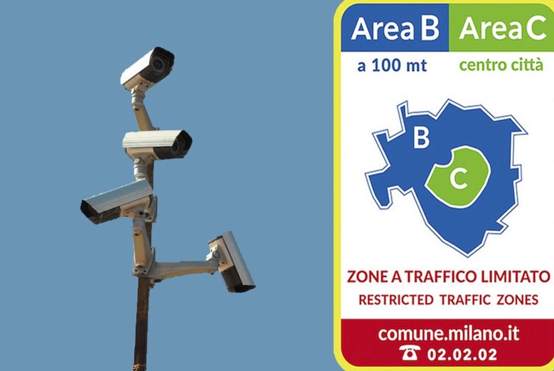 Area B Milano 2019 nuove regole circolaz