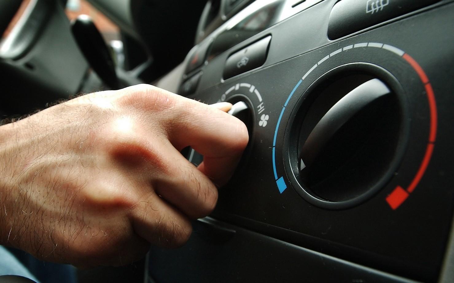 Auto e aria condizionata come usarla al