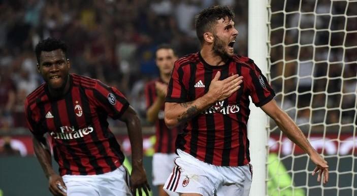 Arsenal Milan streaming live gratis. Dov