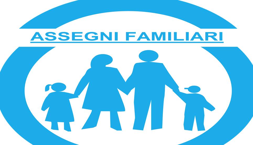 Assegni familiari 2017: nuovi limiti di