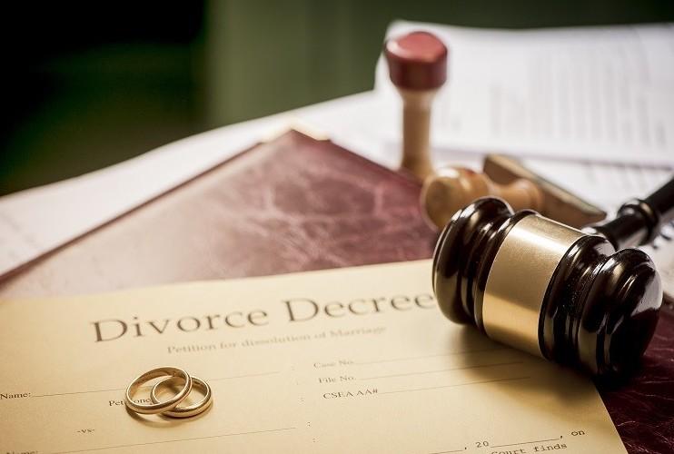 Assegno di divorzio e mantenimento cambi