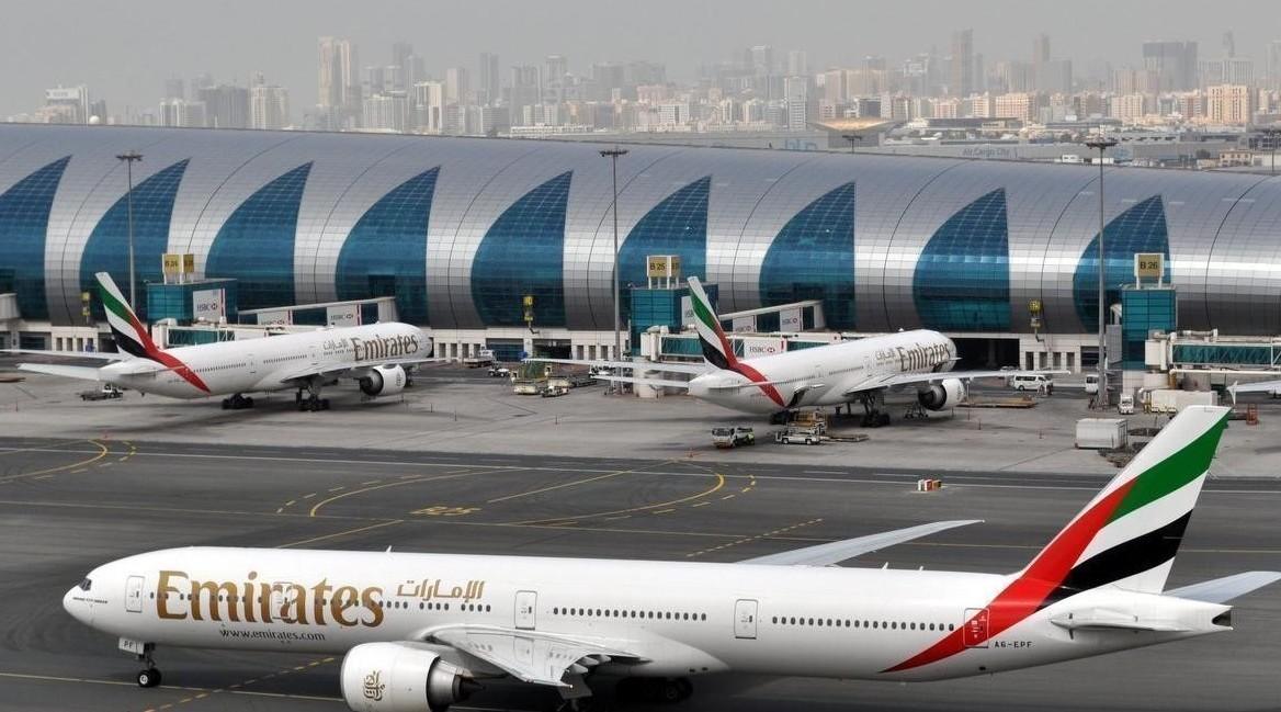 Emirates assunzioni 2018 assistenti di v