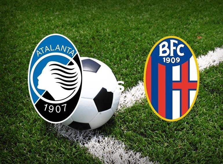 Atalanta Bologna streaming gratis live.