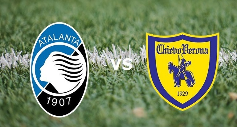 Atalanta Chievo streaming gratis live. V