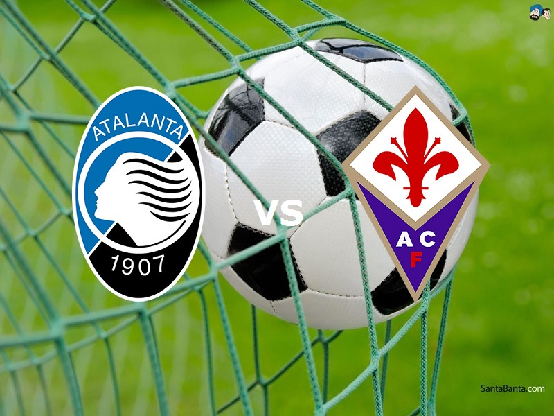 Atalanta Fiorentina streaming. Dove vede