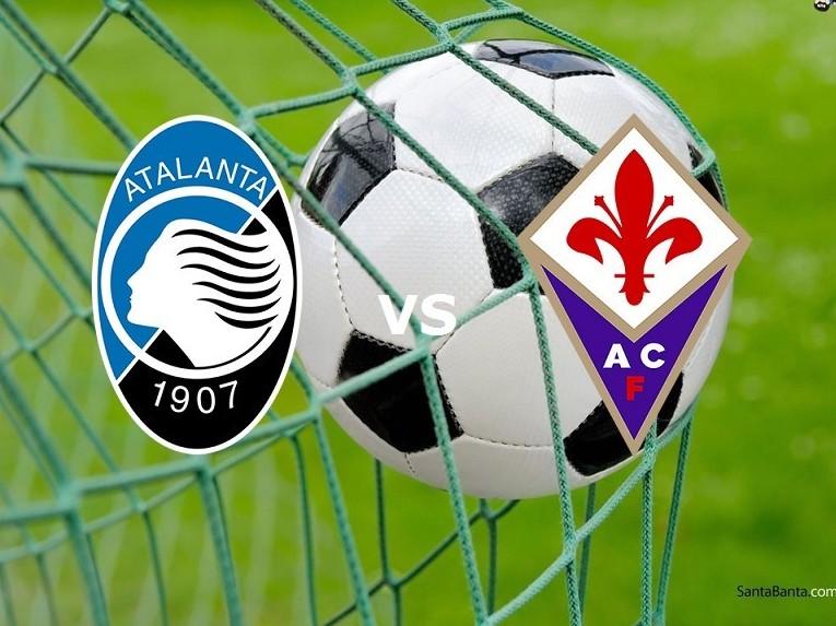 Atalanta Fiorentina streaming in diretta
