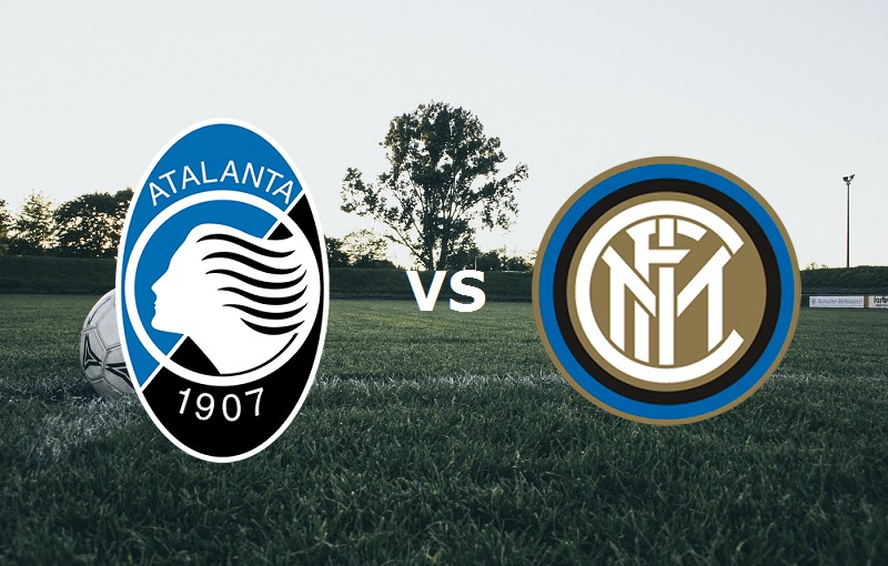 Atalanta Inter streaming gratis live. Do