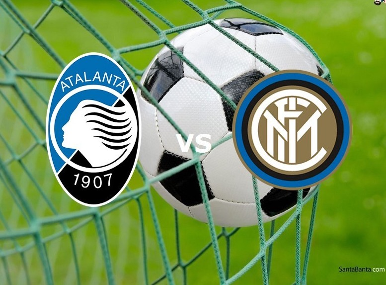 Atalanta Inter streaming live gratis. Do