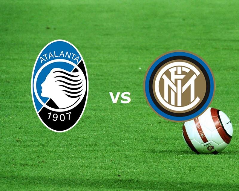 Atalanta Inter streaming gratis live lin