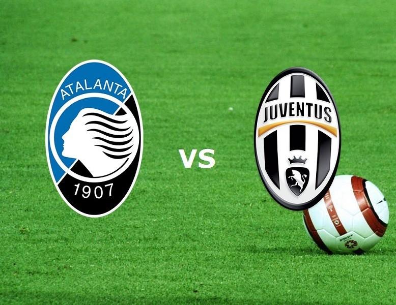 Atalanta Juventus streaming gratis live