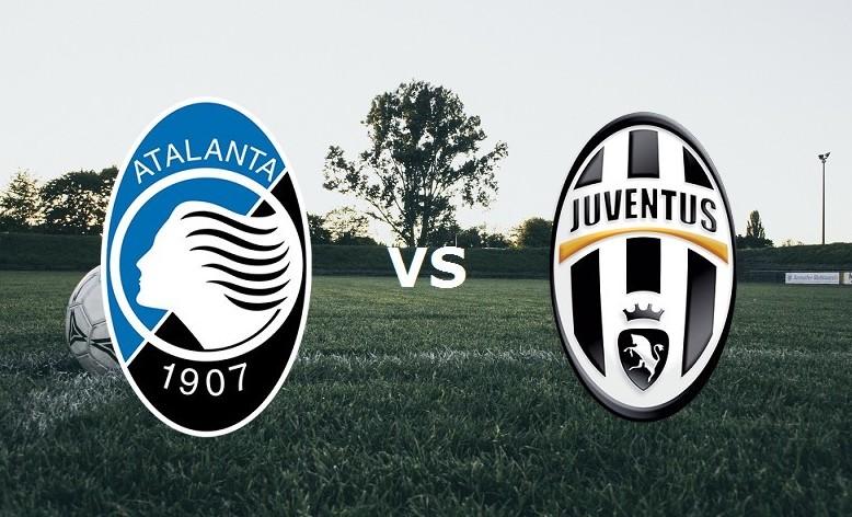 Atalanta Juventus streaming gratis diret