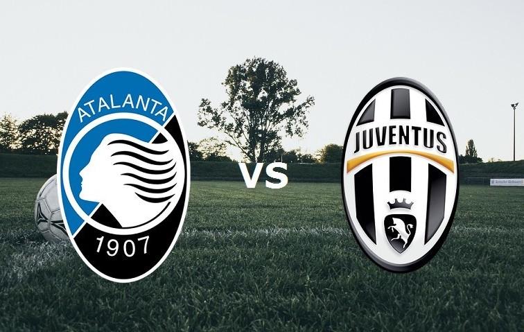 Atalanta Juventus streaming live gratis