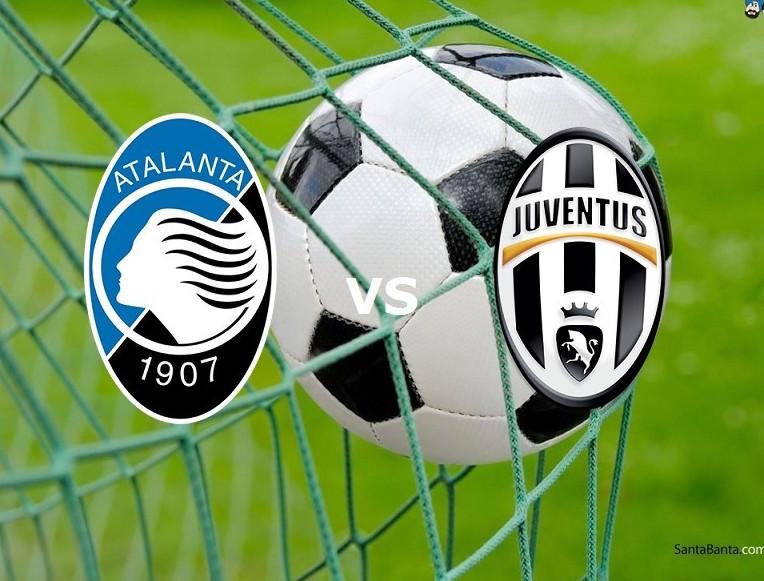 Atalanta Juventus streaming live gratis.