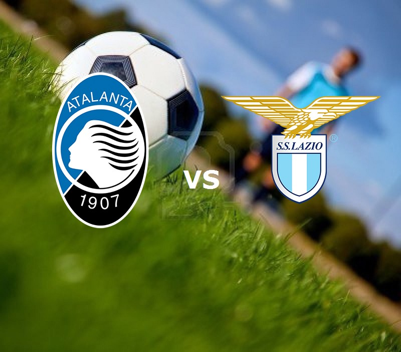 Atalanta Lazio vedere gratis live dirett