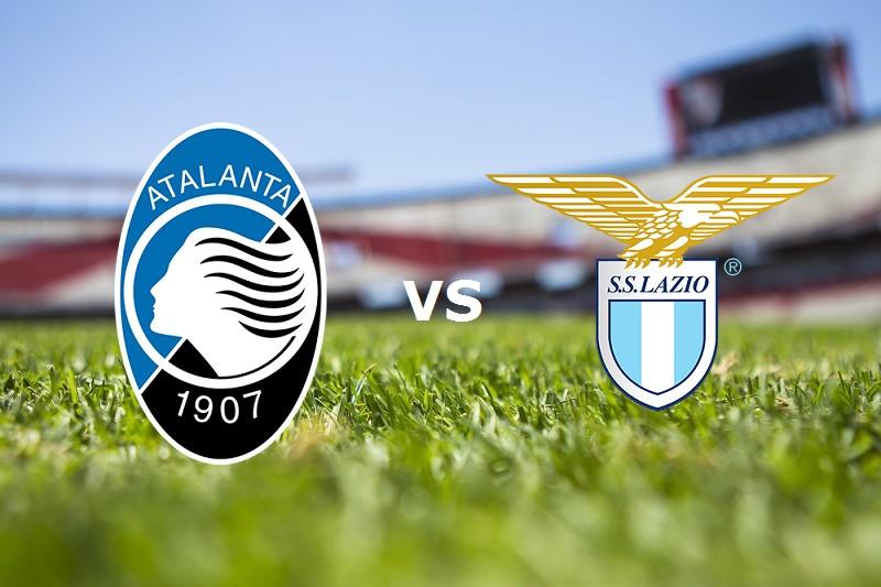 Atalanta Lazio streaming live gratis su