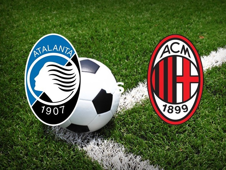Atalanta Milan streaming per vedere live