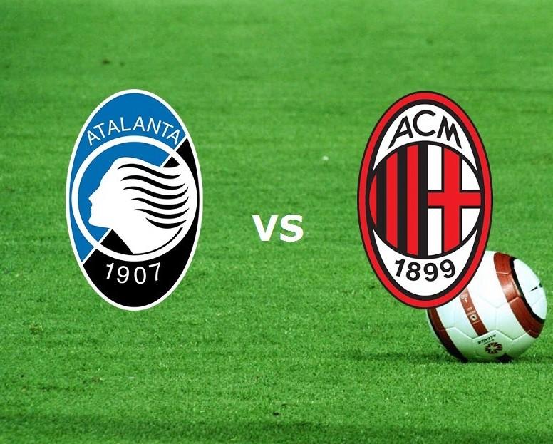 Atalanta Milan streaming live e vedere g