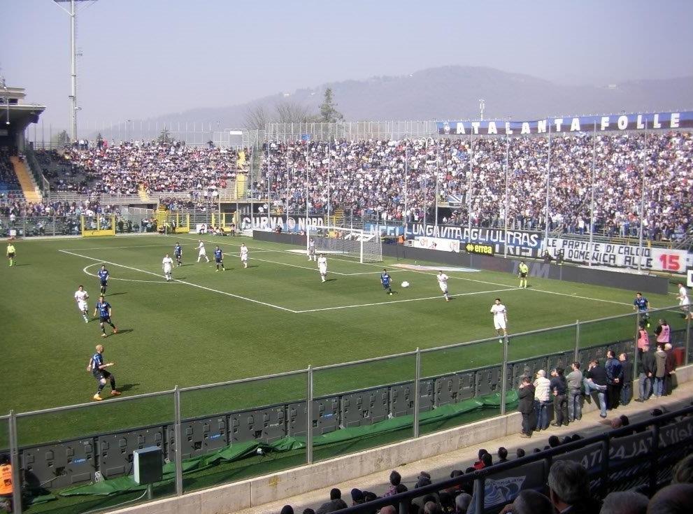 Atalanta Milan streaming live gratis par