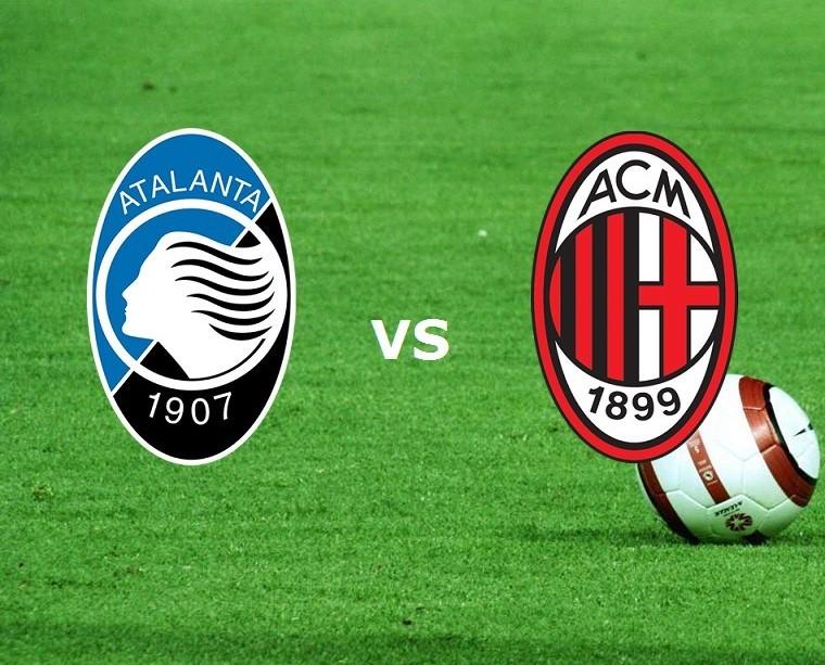 Atalanta Milan streaming su Rojadirecta,