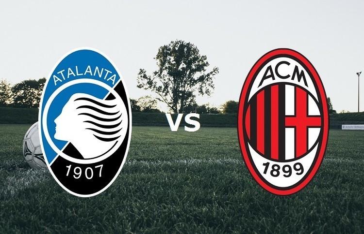 Atalanta Milan streaming gratis live. Ve