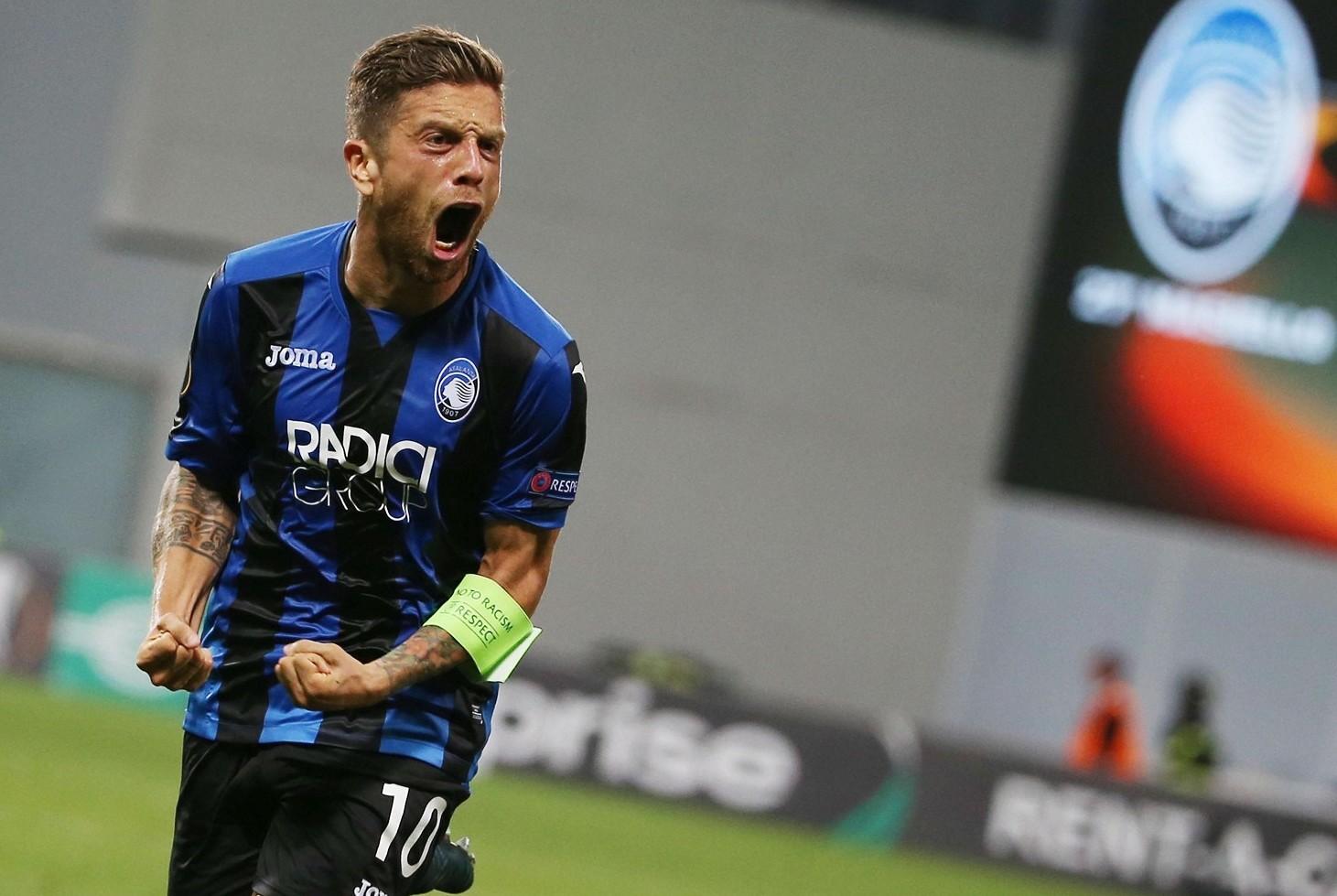 Atalanta Napoli streaming live gratis di