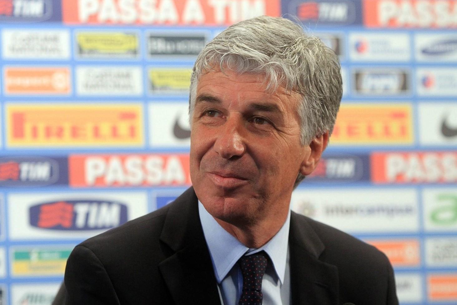Atalanta Napoli streaming live gratis. V